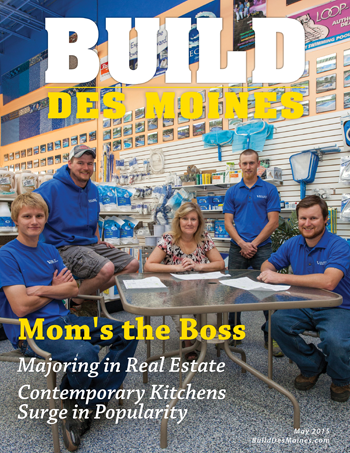 BUILD Des Moines May 2015