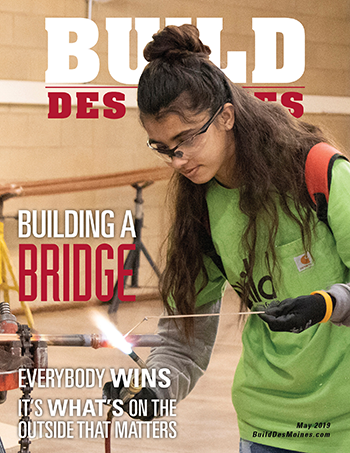 BUILD Des Moines May 2019